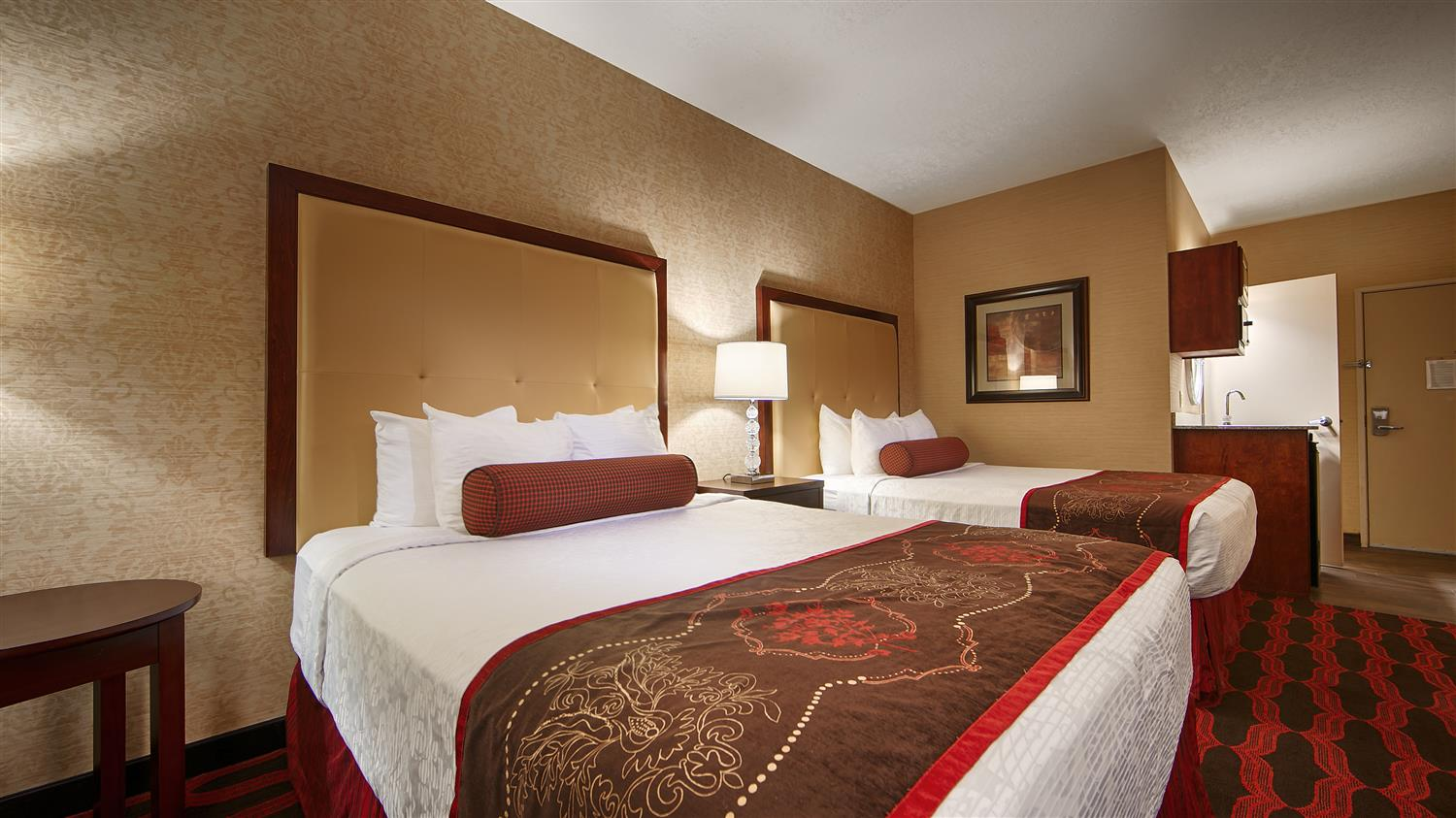 The Best Western Plus Abbey Inn Is One Of Foremost Hotels Located In St George Utah Gateway To Zion National Park And North Rim Grand